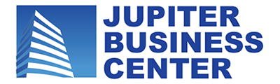 Jupiter Business Center logo